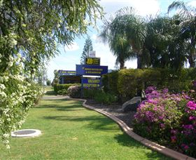 Kings Motor Inn and Steakhouse - Carnarvon Accommodation