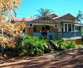 RainbowStay Nimbin - Carnarvon Accommodation