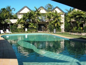 Hinchinbrook Marine Cove Resort Lucinda - Carnarvon Accommodation