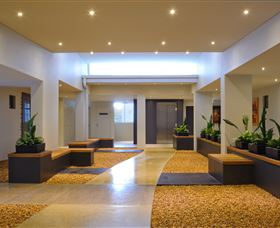 Essence Serviced Apartments Chermside - Carnarvon Accommodation