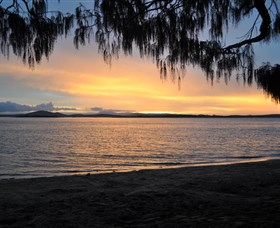The Oaks on Facing Island - Carnarvon Accommodation