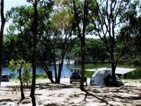 Country Style Caravan Park - Carnarvon Accommodation