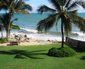 Mackay Beach Accommodation - Iluka - Carnarvon Accommodation