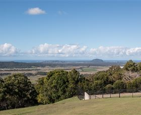 Tranquil Views Bed and Breakfast - Carnarvon Accommodation