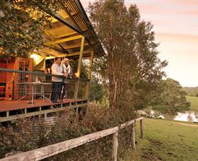 Brockhurst Farm Accommodation / Wedding venue - Carnarvon Accommodation