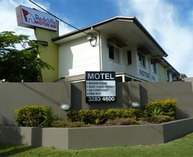 Redcliffe Motor Inn - Carnarvon Accommodation