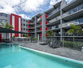 BreakFree Fortitude Valley - Carnarvon Accommodation