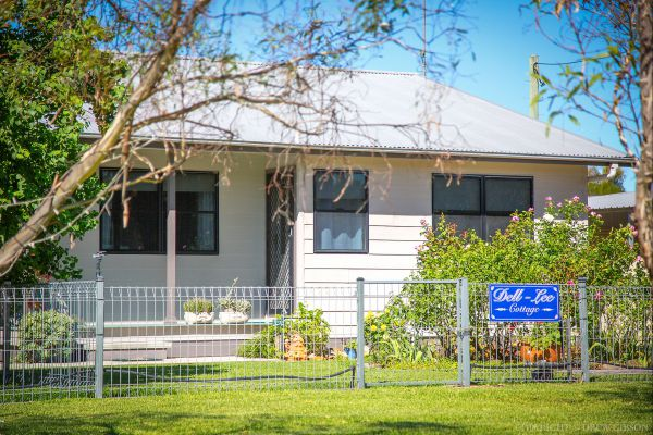Dell-Lee Cottage - Carnarvon Accommodation