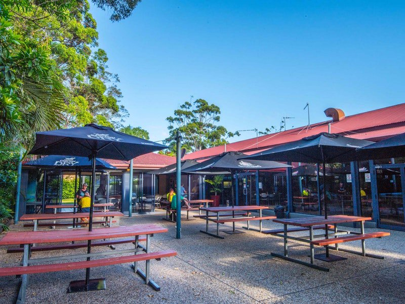 Settlers Inn Port Macquarie - Carnarvon Accommodation