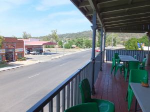 Federal Hotel - Carnarvon Accommodation