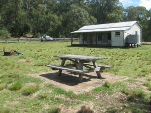 Creel Lodge - Carnarvon Accommodation