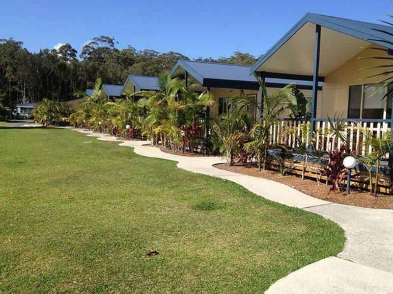 Ingenia Holidays Soldiers Point - Carnarvon Accommodation