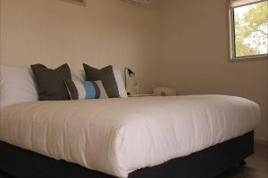Cooper's Country Lodge - Carnarvon Accommodation