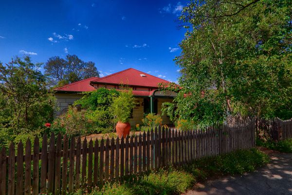 Rushton Cottage Bed and Breakfast - Carnarvon Accommodation