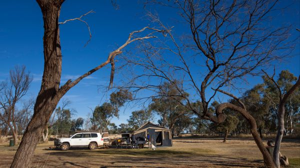 Tilmouth Well Roadhouse - Carnarvon Accommodation