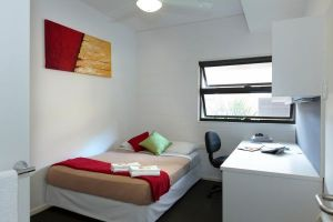 Western Sydney University Village Parramatta - Carnarvon Accommodation