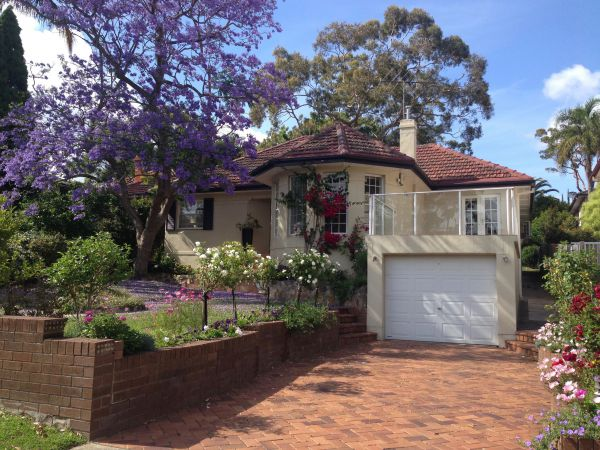 Jacaranda Bed and Breakfast - Carnarvon Accommodation