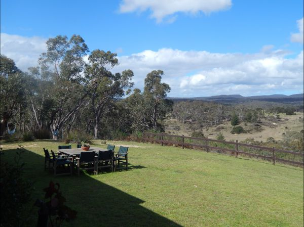 Corang River Bed and Breakfast - Carnarvon Accommodation
