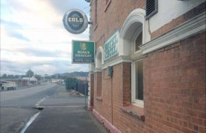 Cecil Hotel Zeehan - Carnarvon Accommodation
