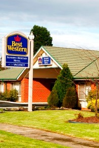 Best Western Sandown Heritage Motor Inn - Carnarvon Accommodation