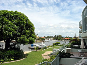 Runaway Cove Luxury Apartments - Carnarvon Accommodation