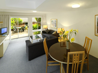Medina Executive North Ryde - Carnarvon Accommodation