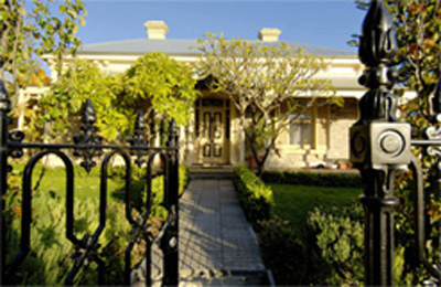 Cornwall Park Bed And Breakfast - Carnarvon Accommodation