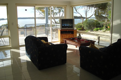 Ambience Apartments Coffin Bay - Carnarvon Accommodation