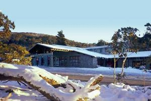 Ski Rider Hotel - Carnarvon Accommodation