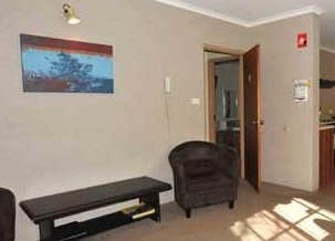 Alanvale Apartments  Motor Inn