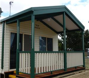 Victor Harbour Holiday  Cabin Park - Carnarvon Accommodation