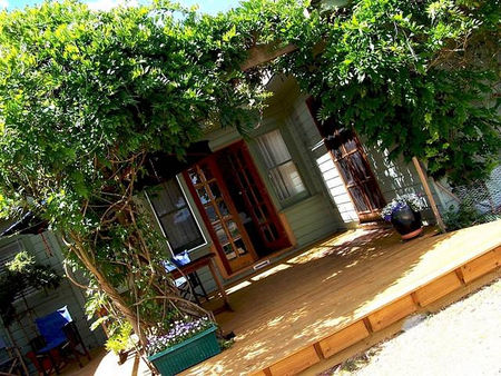 The River House - Carnarvon Accommodation