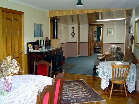 Hamlet Downs Country Accommodation - Carnarvon Accommodation