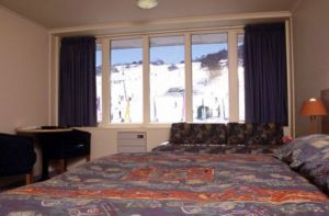 Perisher Valley Hotel - Carnarvon Accommodation