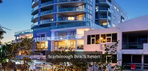 Scarborough Beach Resort - Carnarvon Accommodation