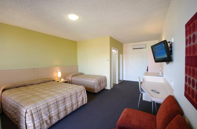 Adelaide Road Motor Lodge - Carnarvon Accommodation