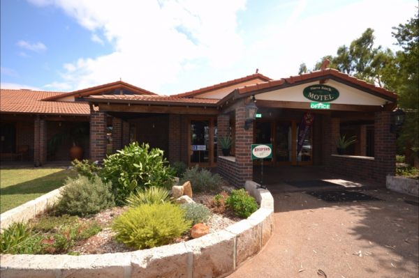 Wave Rock Motel - Carnarvon Accommodation