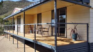 Devil's Peak Bed  Breakfast - Carnarvon Accommodation