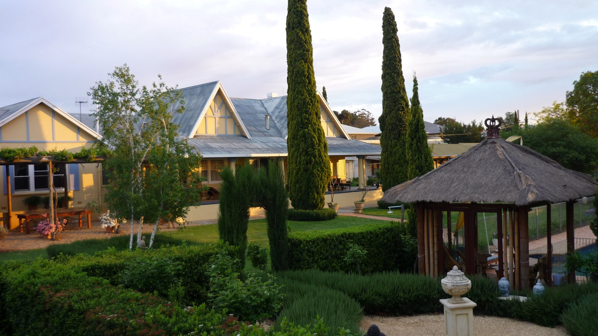 Berri Bed and Breakfast - Carnarvon Accommodation