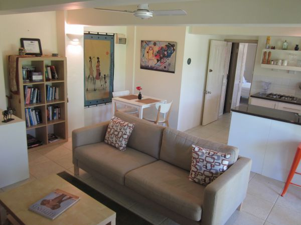 Bangalow Studio Apartment - Carnarvon Accommodation
