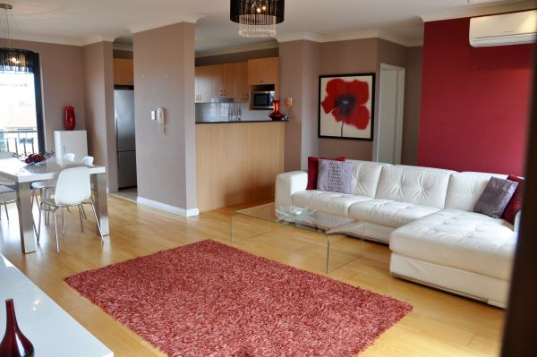 Best Apartment In the Heart of Sydneys Little Italy - Carnarvon Accommodation