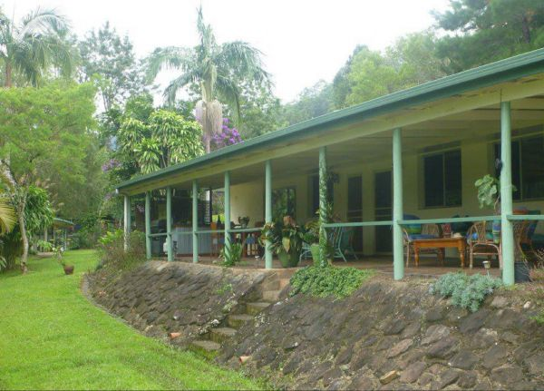 Crofton's Retreat - Carnarvon Accommodation