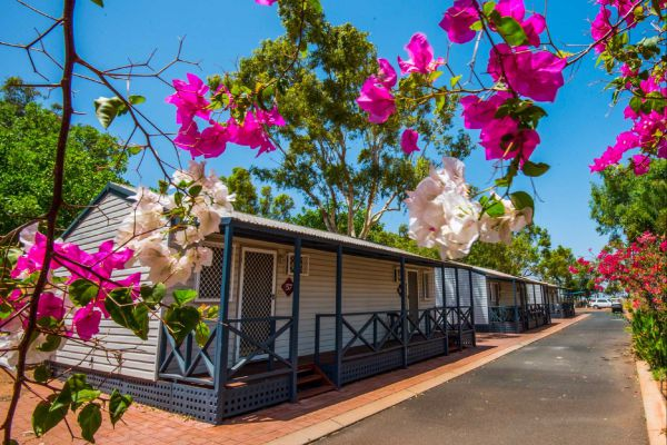 Discovery Parks - Port Hedland - Carnarvon Accommodation