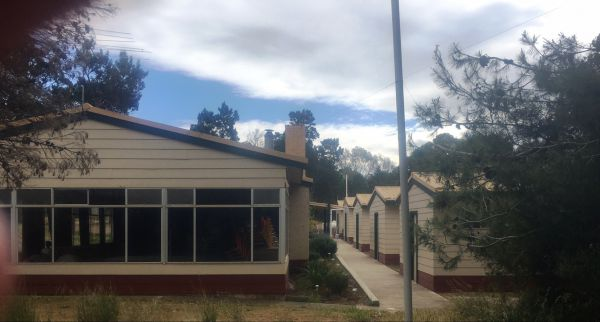 Glenhaven Park - Carnarvon Accommodation