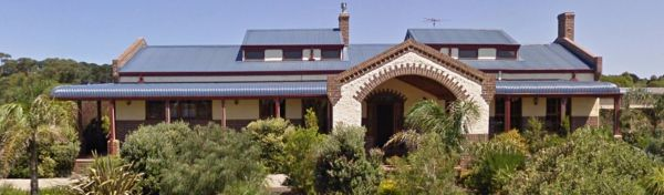 Greendale House On Bellarine - Carnarvon Accommodation