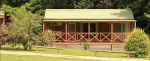 Harrietville Cabins and Caravan Park - Carnarvon Accommodation