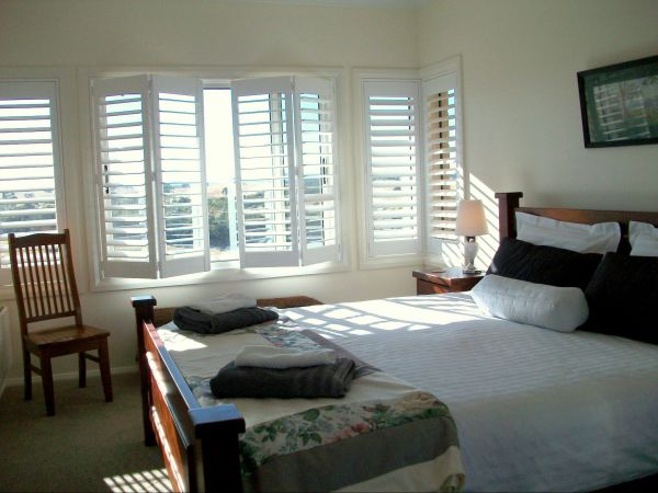 Heathcote Views Bed  Breakfast - Carnarvon Accommodation