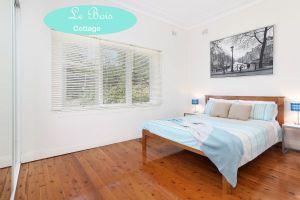 Le Bois Cottage - Carnarvon Accommodation