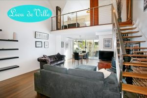 Lieu de Ville Suite - Carnarvon Accommodation