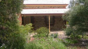 Picketts Run - Carnarvon Accommodation